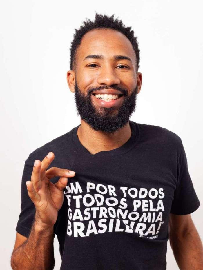 João Diamante - Projeto Diamantes na Cozinha (PAG.3)