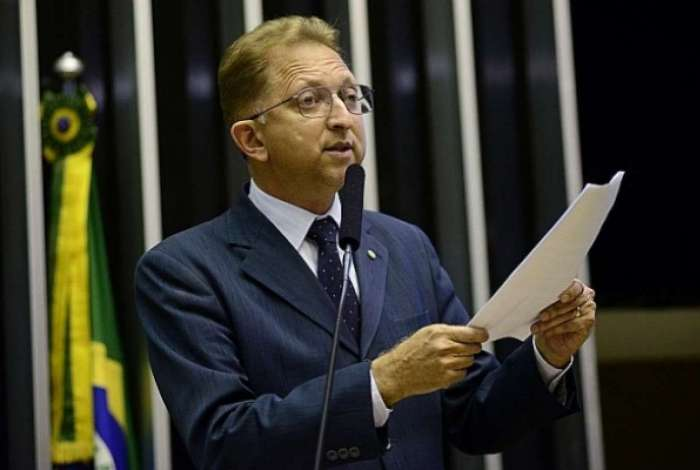 deputado federal João Campos