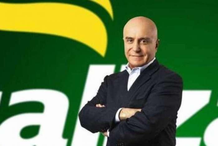Secretário especial de Desestatização, Salim Mattar