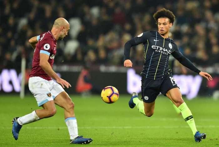 City chegou a 35 pontos no Inglês