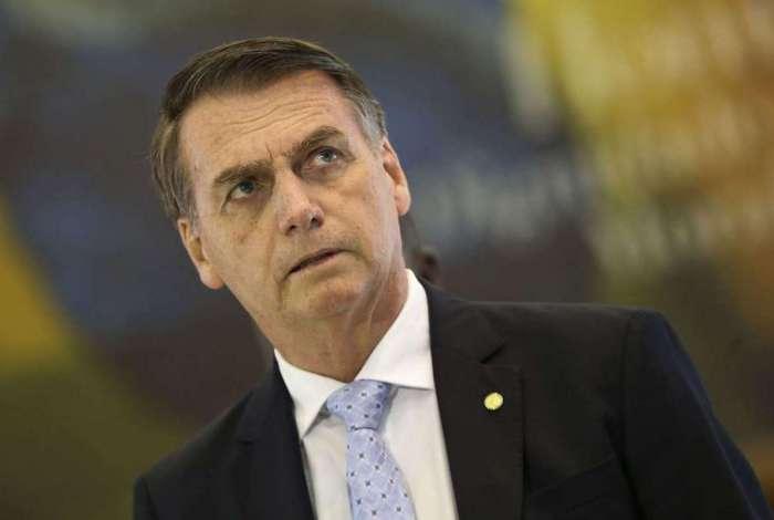 Jair Bolsonaro (PSL) terá agenda cheia nesta terça-feira
