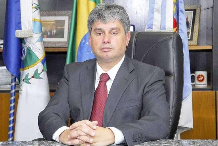 Lopes: acusado de integrar esquema para não apurar aliados de Cabral