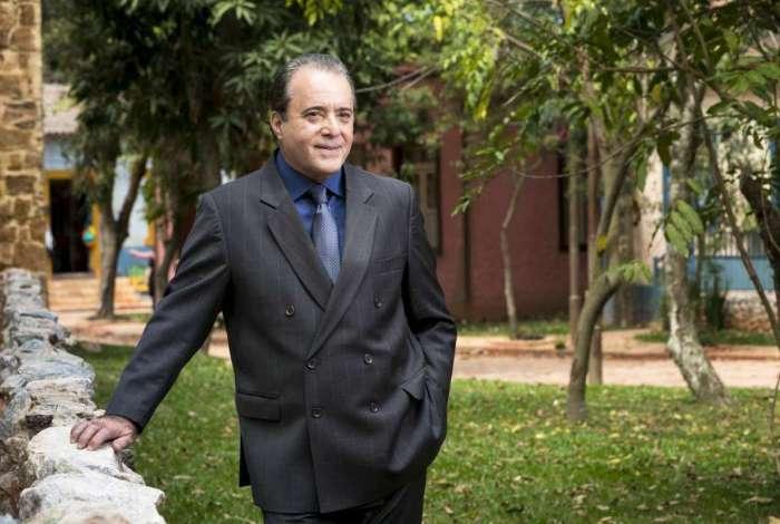 Salário de Tony Ramos é informação secreta na Globo