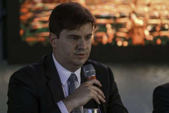 Gustavo Canuto é anunciado ministro do Desenvolvimento Regional