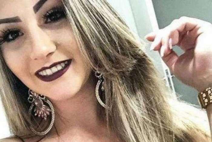 Evellyn Perusso, 19 anos, tentou incriminar Eduardo Purkote