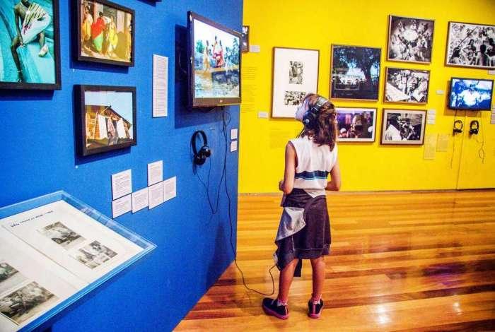 Projeto que leva alunos da rede pública a museus cariocas está com inscrições abertas para 2019