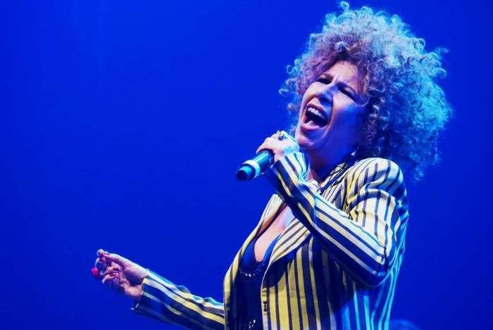 Rita Benneditto e 'Tecnomacumba': música para quebrar a intolerância e o preconceito