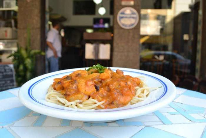 Prato executivo do restaurante Salete vai custar R$ 25