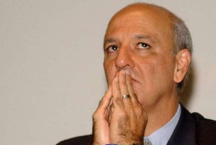 O ex-governador do Distrito Federal José Roberto Arruda