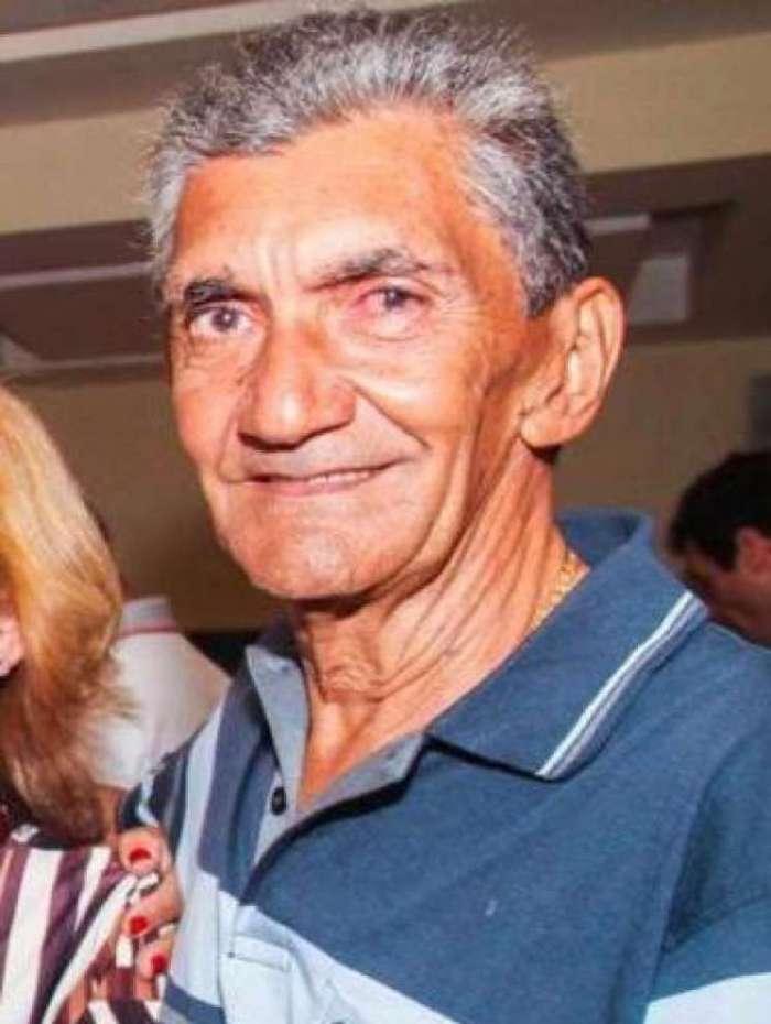 Joaquim Delane Lyra tem 72 anos e sofre de Mal de Alzheimer