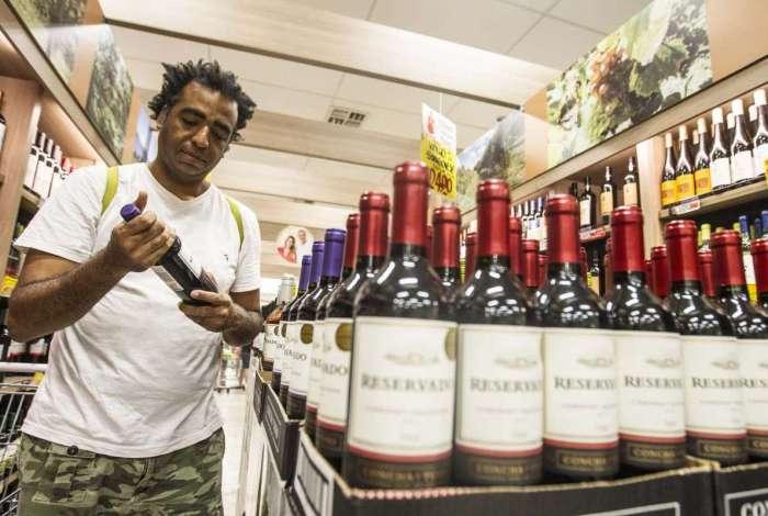 Vinho é alternativa para acompanhar churrasco na virada para 2019