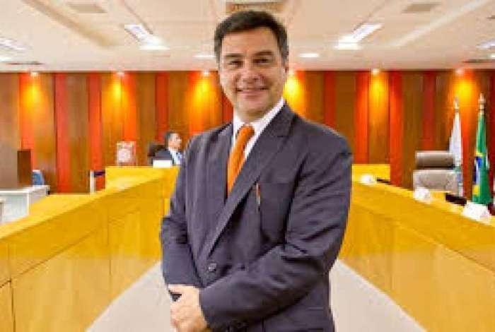 Eduardo Gussem é eleito procurador-geral de Justiça