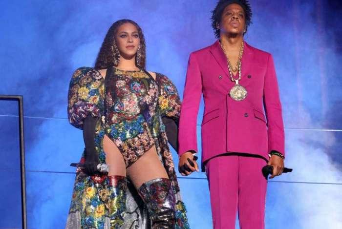 Beyoncé e Jay Z se apresentaram no Global Citizen Festival 2018. O Festival arrecada fundos para o combate a desnutrição infantil, pobreza e igualdade de gênero.