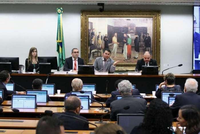 Reunião Ordinária na Comissão Especial Escola Sem Partido