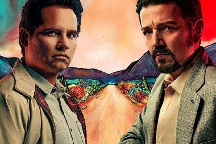 A série terá uma segunda temporada, mas a data ainda não foi revelada