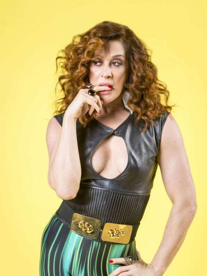 Lidiane (Claudia Raia)