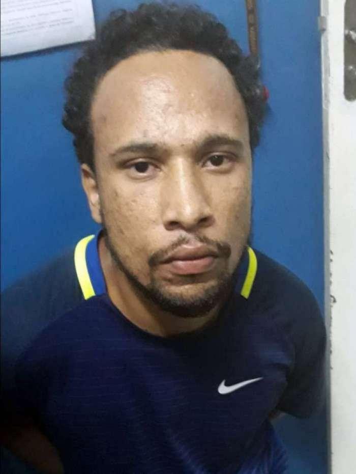 Paulo Castro dos Santos foi encontrado na casa da mãe