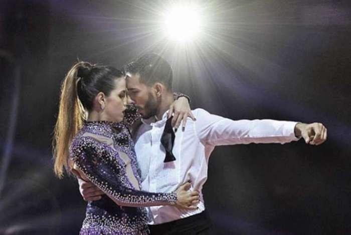 Pérola Faria e Fernando são os campeões do 'Dancing Brasil'