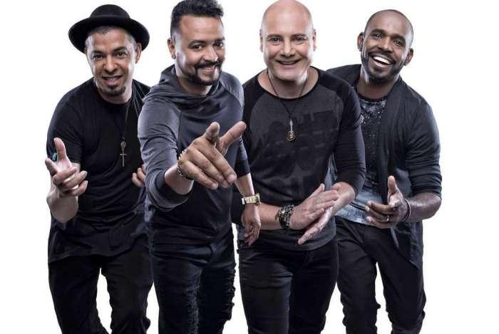 Grupo Dose Certa promove roda de samba