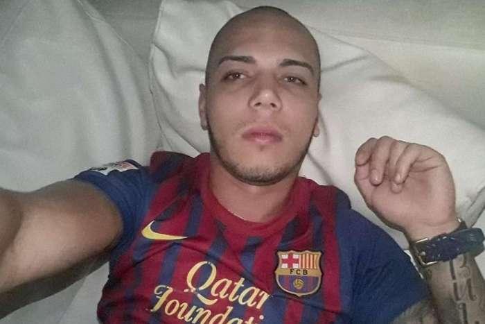 Morte de Magno Verdam  da Silva aconteceu na noite desta quarta