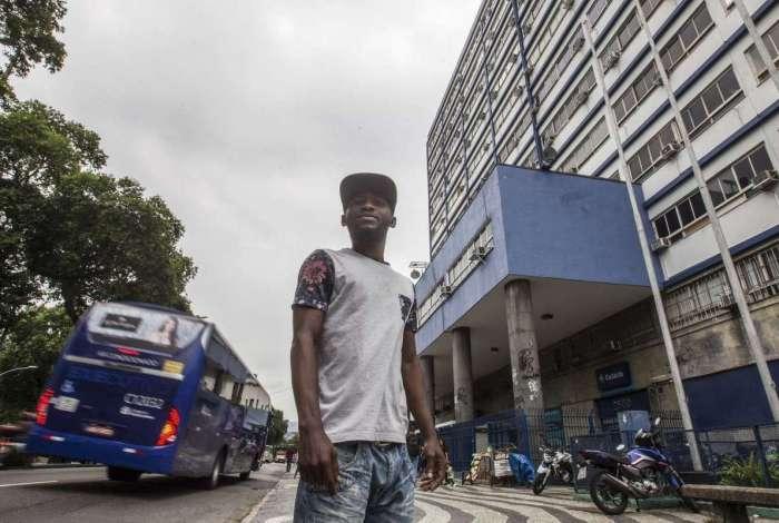 Os discentes de universidades públicas também aprovaram a medida após a derrubada do veto de Pezão