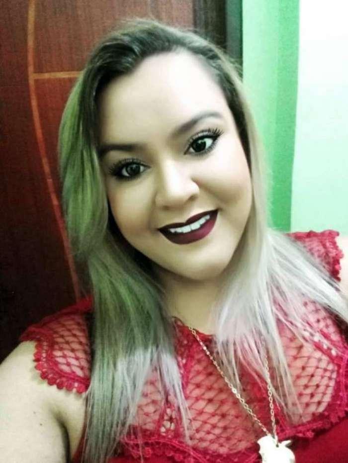 Laryssa da Silva Santos foi morta dentro de casa