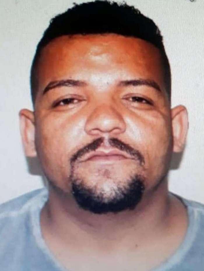 Michel Baptista de Almeida foi encontrado em um endereço da Av. Dom Helder Câmara