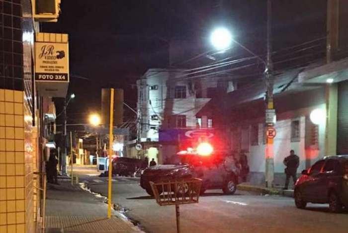 Tentativa de assalto a bancos deixa 12 mortos em Milagres, interior do Ceará