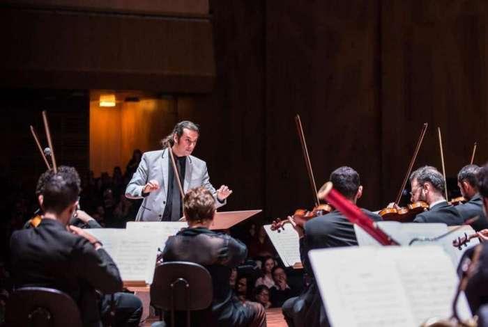 Concerto de Natal da Orquestra de Solistas do Rio de Janeiro acontecerá neste sábado, no Leblon, e é gratuito