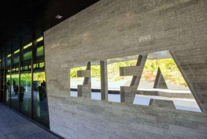 Sede da Fifa