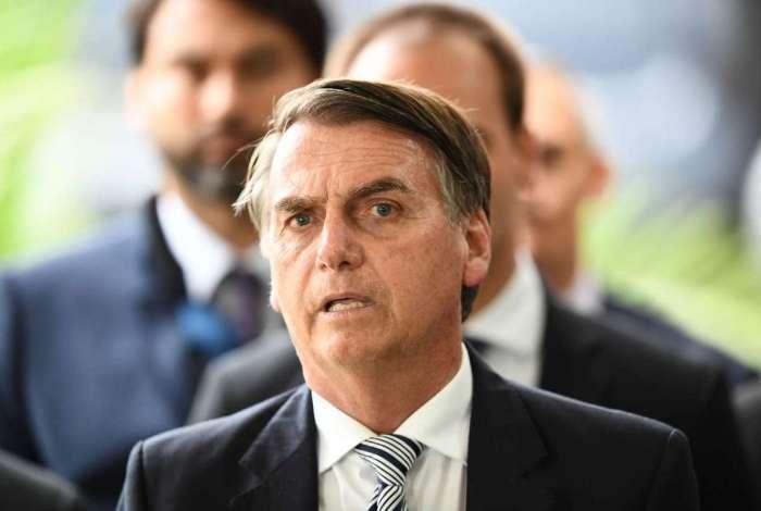 Bolsonaro Vai Criar Conselho Interministerial Para Conflitos De