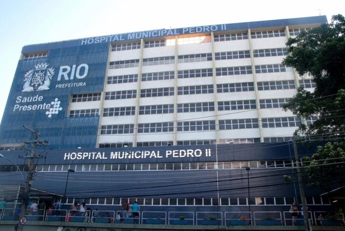 Hospital Pedro II