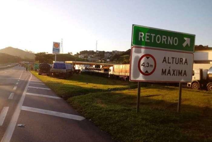 Infraestrutura estuda novas licitações de rodovias no Rio, diz ministro