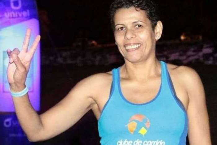 Adriana de Souza tinha 45 anos