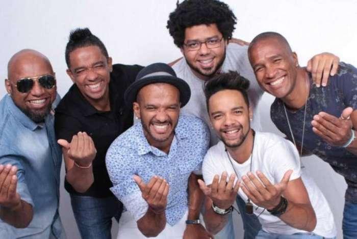 Grupo Bom Gosto vai se apresentar na quadra da Império Serrano no próximo sábado