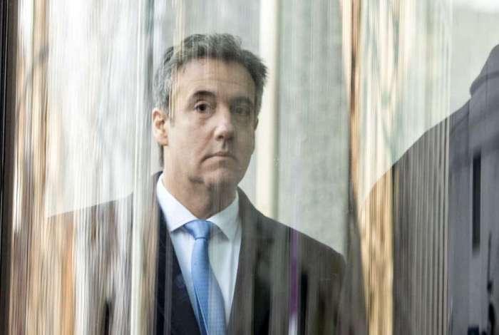 Ex-advogado de Donald Trump, Michael Cohen
