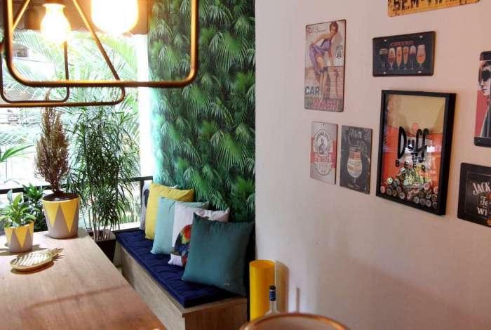 Dicas de decoração para investir em uma clima tropical em casa