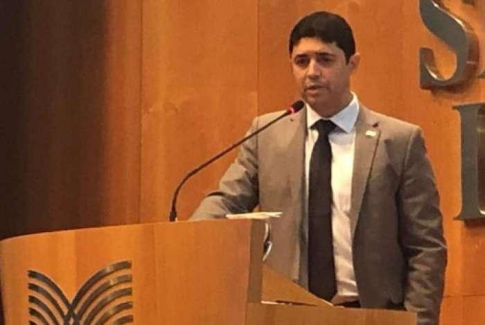Ministro da Controladoria-Geral da União, Wagner Rosário, apresenta retrospectiva das ações realizadas pelo órgão no ano de 2018