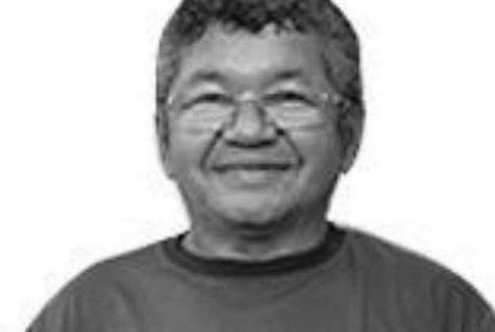 José Eudes Gonzaga, vítima do atentado na Catedral de Campinas