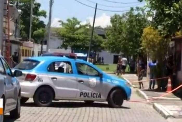 Funcionário da Enel morreu ao ser baleado na cabeça durante serviço em Resende, Sul do Estado do Rio