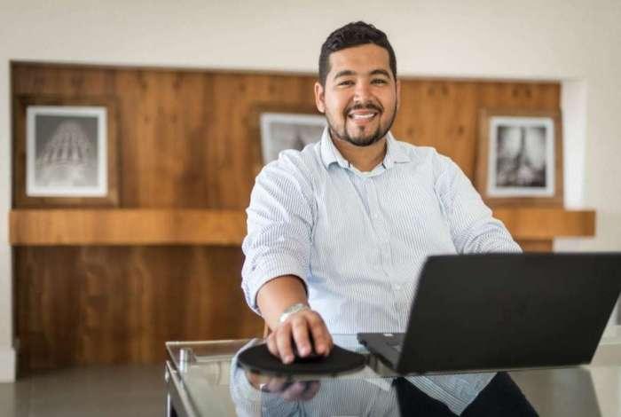 Síndico profissional, Yuri Vicente já começou a fazer levantamentos para reduzir contratos: planejamento é fundamental
