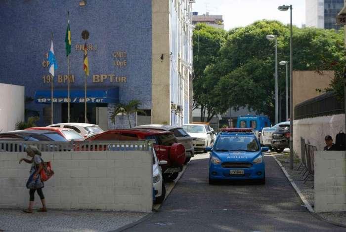 19º BPM (Copacabana)