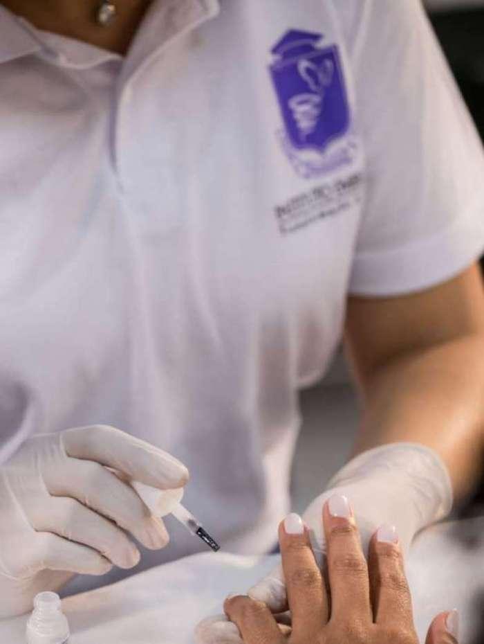 O Singu, app que conecta manicures com clientes, projeta cadastrar cerca de 8 mil profissionais até 2019