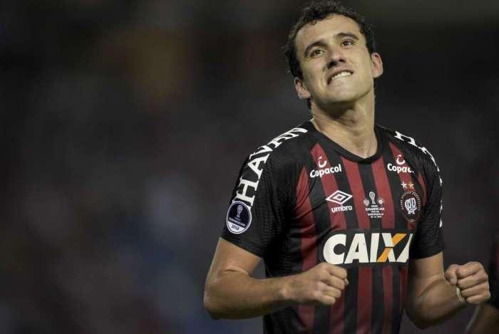 Pablo não deve vir para o Flamengo
