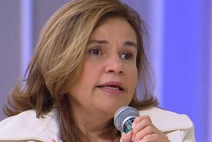 Claudia Rodrigues afirma nas redes sociais que foi agredida por segurança de shopping em Curitiba