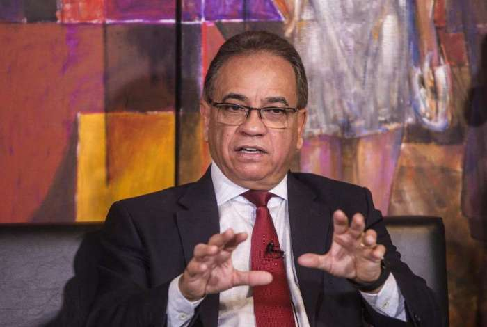 Ronaldo Fonseca de Souza, ministro-chefe da Secretaria-Geral da Presidência da República