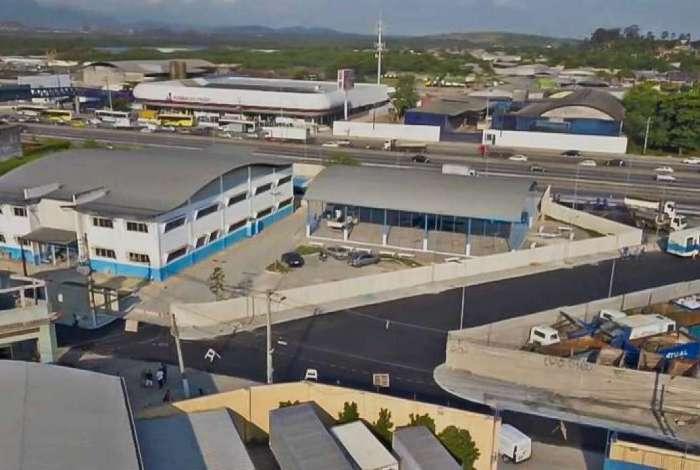 Caxias terá III Colégio Militar, que será inaugurado nesta segunda-feira