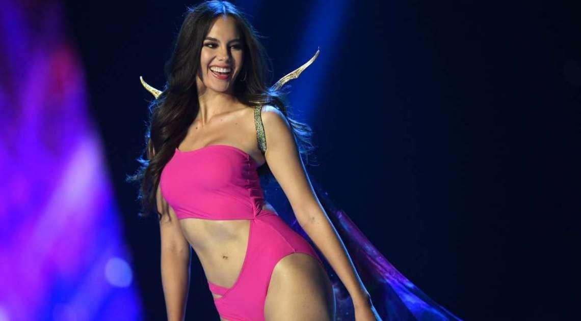Catriona Gray é a grande campeã do Miss Universo 2018