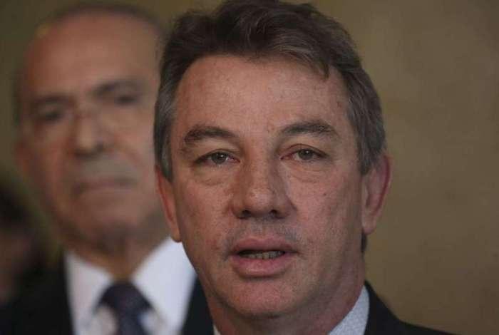 Governador de Roraima, Antonio Denarium