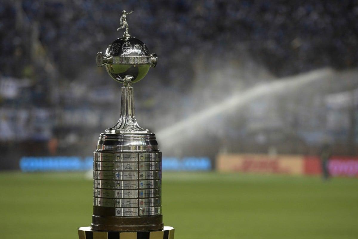 Jogador revelado pelo Flamengo dispara que vai comemorar classificação para a final da Libertadores com sexo